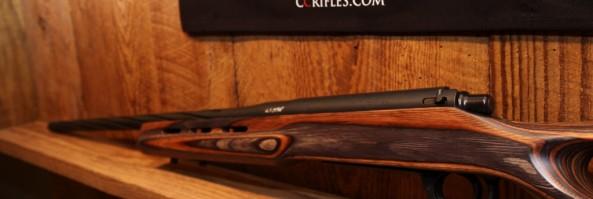 .264 (6.5 mm) Caliber Rifle