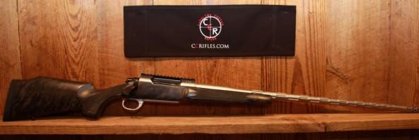 .284 (7mm) Caliber Rifles