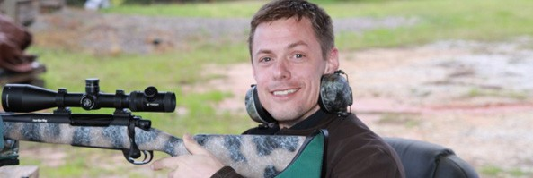 """Steven Rinella, of the Sportsmans Channel's """"MeatEater"""""""