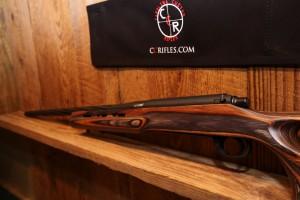 .264 Caliber Rifle