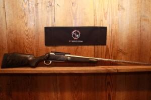 .284 (7 mm) Caliber Rifle