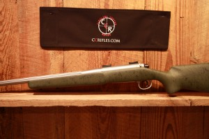 .270 Caliber Rifle
