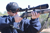 Carolina Custom Rifles - Rodney Hicks - Testimonial